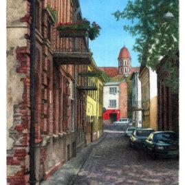 A. Mapu Street