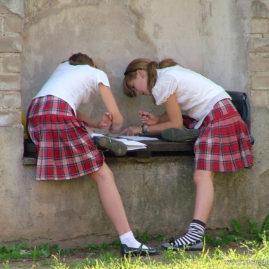Jesuit Girls