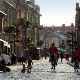 Vilniaus Street