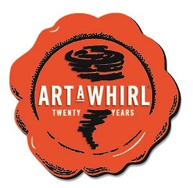 May Studio Hours + Art-A-Whirl