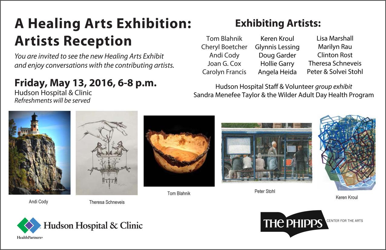 healing arts invite 2