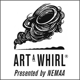 Art-A-Whirl® / May 20-22
