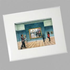 Impressionist Room (Mini)