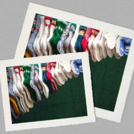 Socks – Large