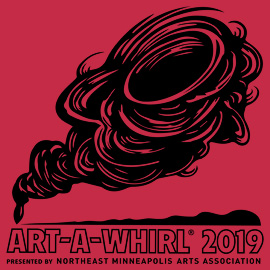 Art-A-Whirl® Weekend