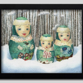 Winter Darlings Small