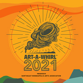 About Art-A-Whirl® 2021