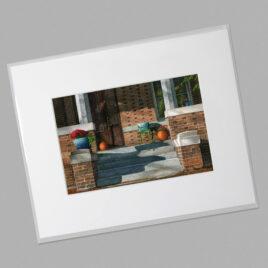 Autumn Porch (Mini)
