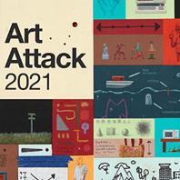 Art Attack Nov 5-7